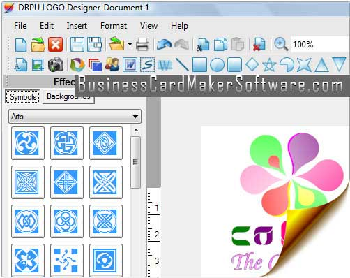 Logo Maker Software